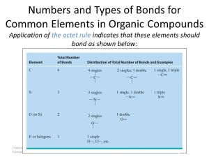 Organic Chemistry Chem ppt download
