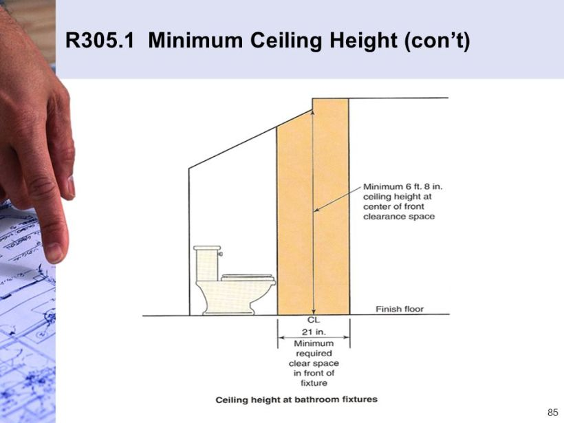Ceiling Height Building Regulations Ireland Www