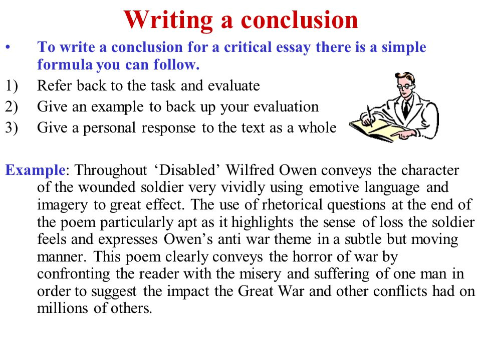 How to Write a Critical Essay (with Pictures) - wikiHow