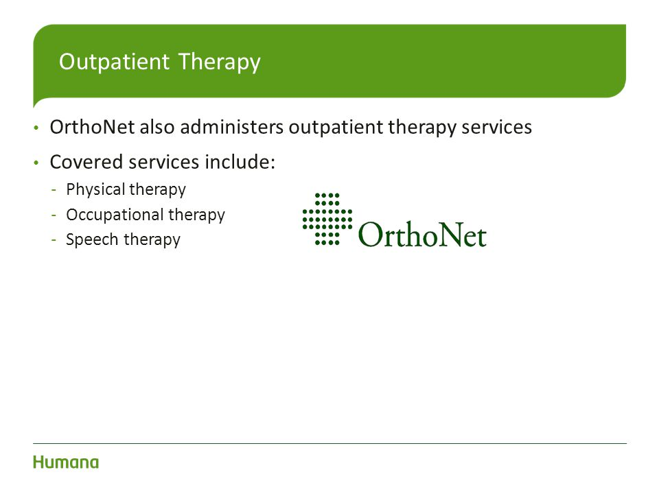 Outpatient Occupational Therapy Evaluation Form
