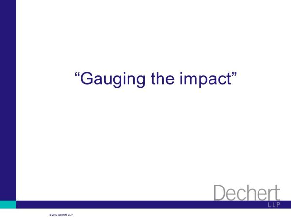 AIFMD Gauging the Impact Thursday, 10 February ppt video ...