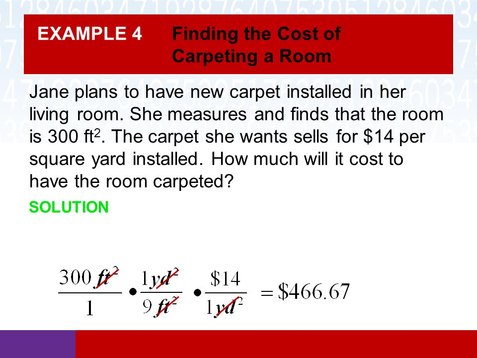 How To Figure Out Square Yard For Carpet Www