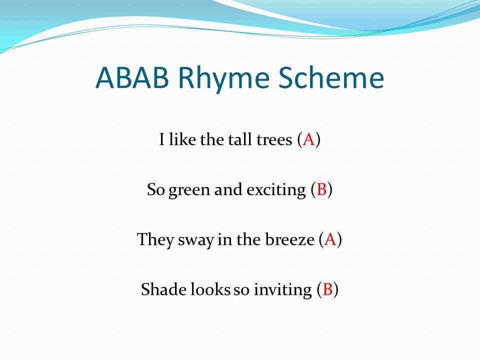 Limerick Poems Aabba