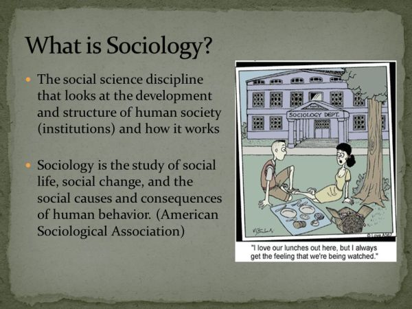 How can we understand Anthropology, Psychology and ...