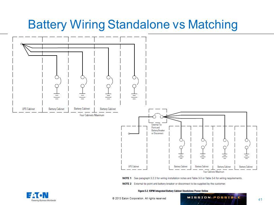 Battery+Wiring+Standalone+vs+Matching?resize=665%2C499 eaton 9px ups wiring diagram wiring diagram  at mifinder.co