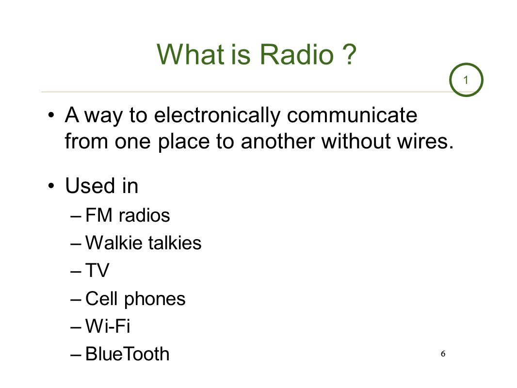 Radio Merit Badge Jota Ppt Video Online Download