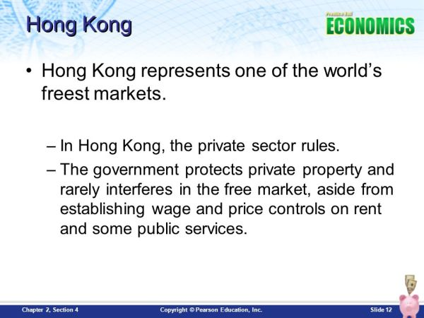 Chapter 2: Economic Systems Section 4 - ppt download