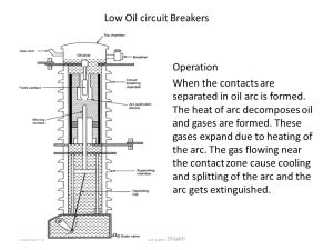 2 Circuit Breakers and Recloser  ppt video online download