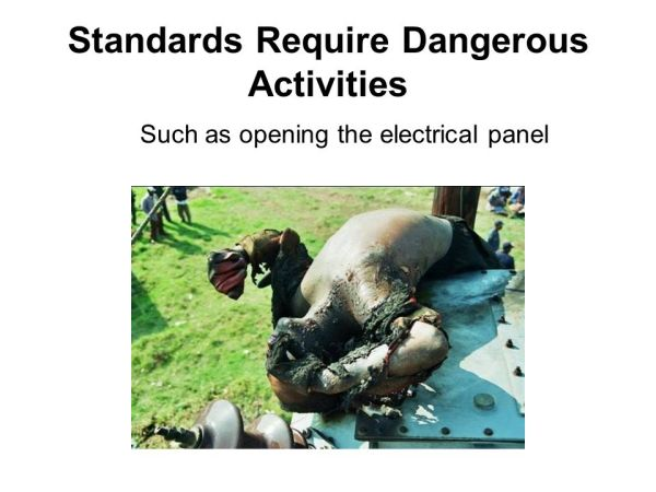Electrical Safety for Home Inspectors - ppt video online ...