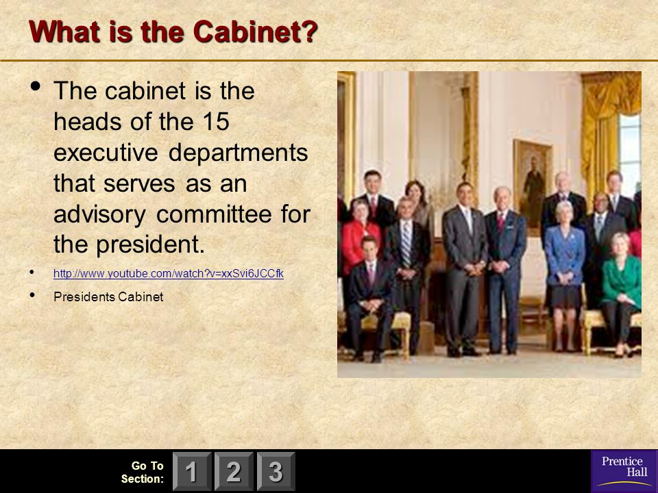 Presidential Cabinet Definition Digitalstudiosweb Com