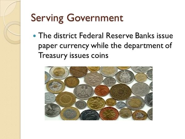 The Federal Reserve and Monetary Policy - ppt video online ...