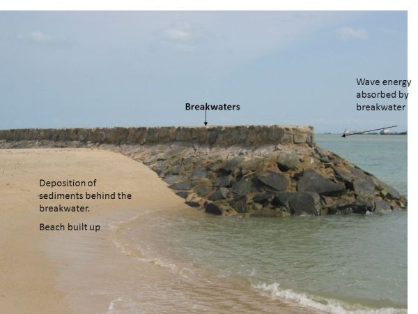 Coastal Management the control of development in the ...