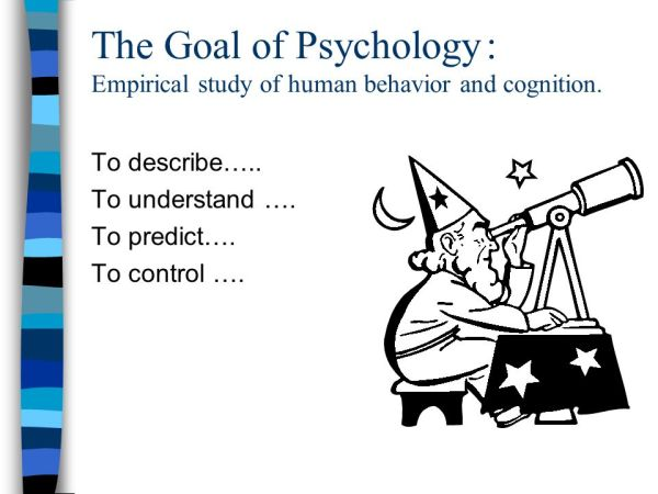 Psychology as a Science - ppt download