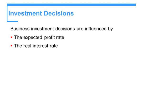 8 CAPITAL, INVESTMENT, AND SAVING CHAPTER. - ppt video ...