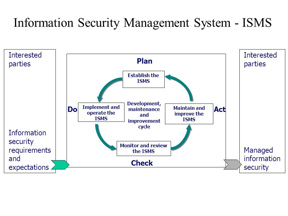 Data Security Requirements Dbms
