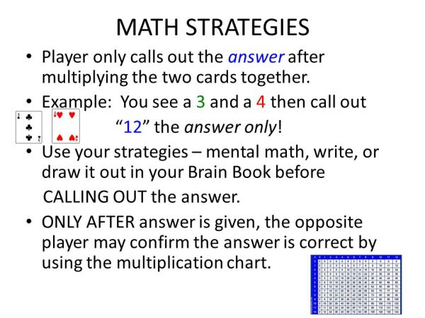 A R R A Y ! for Multiplication!! - ppt download