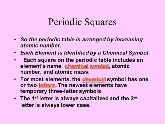 Who arranged the periodic table by atomic number choice image who arranged the periodic table by increasing atomic number bell work how do you think the urtaz Images