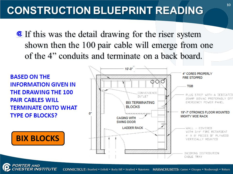CONSTRUCTION+BLUEPRINT+READING bix block wiring diagram diagram wiring diagrams for diy car repairs 66 block wiring diagram at edmiracle.co