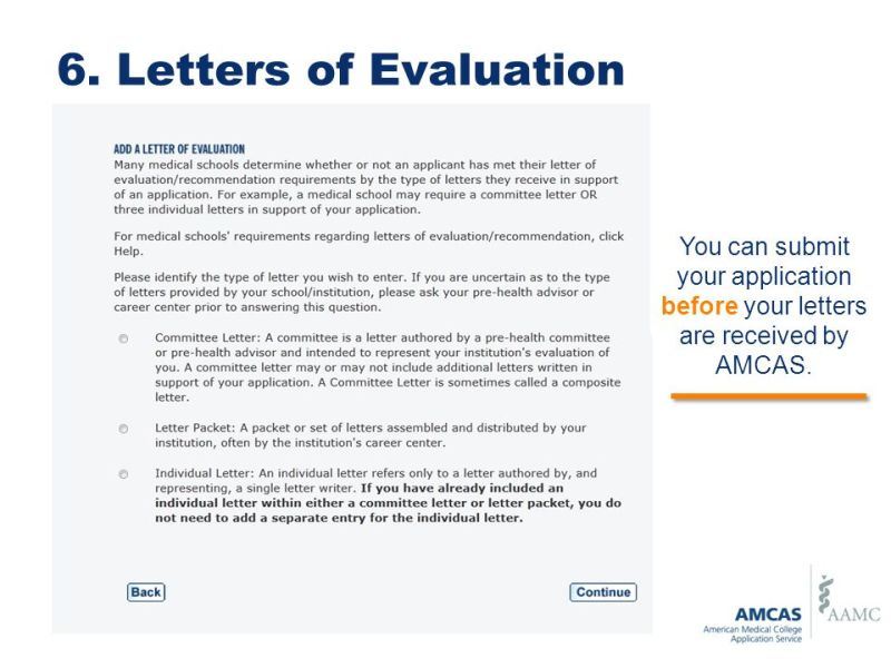 Nursing School Recommendation Letter Sample: How Many Letters Of Recommendation Do You Need For Medical