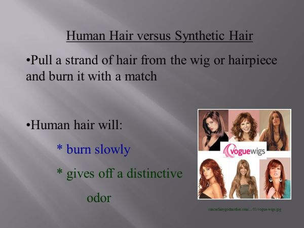Wigs and Hair Additions - ppt video online download