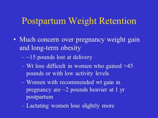 Chapter 4 Nutrition During Pregnancy - ppt video online ...