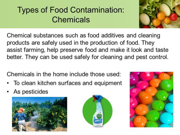 Food Safety and Contamination - ppt video online download