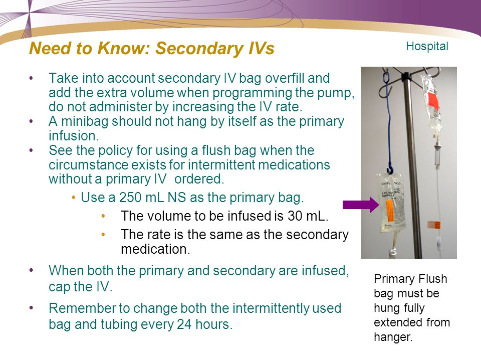 IV Catheter Care Peripheral And Central Policy Review
