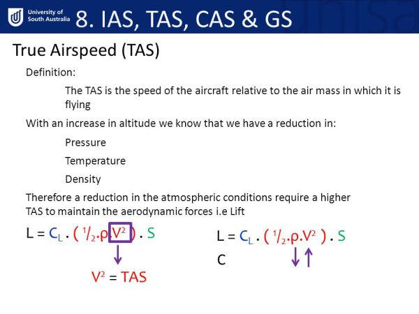 Aerodynamic Theory Review 3 - ppt video online download