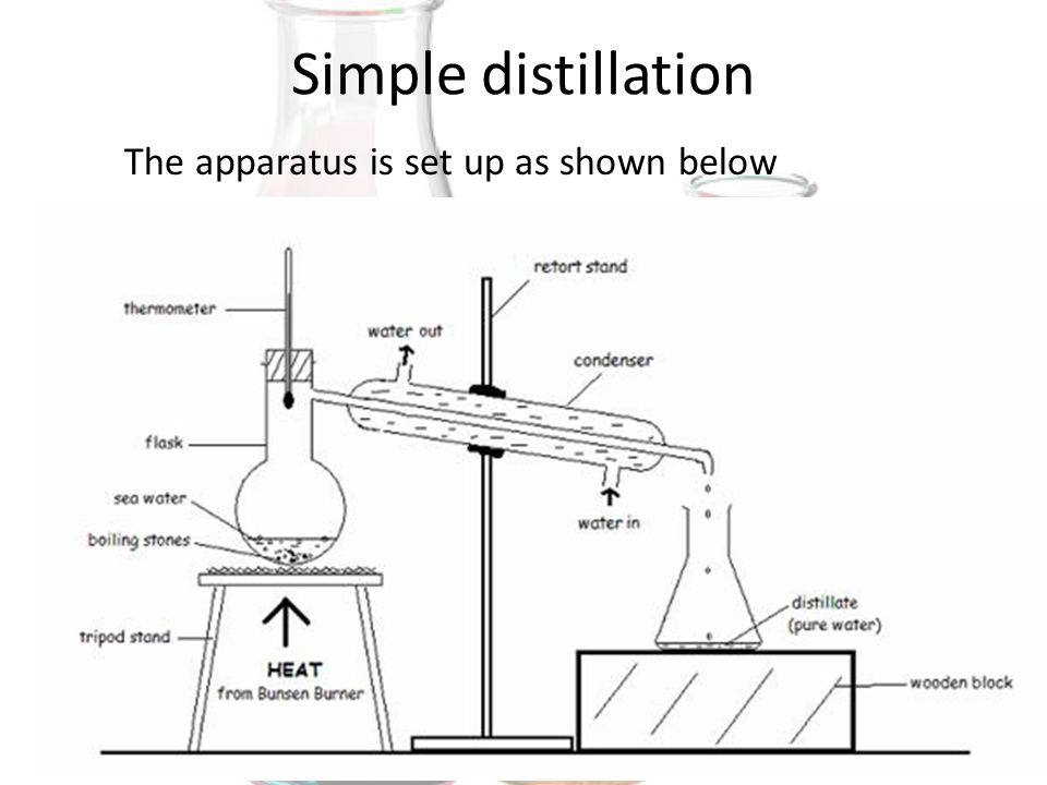 science experiment template chart