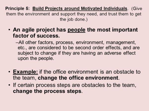 Agile Software Development - ppt download
