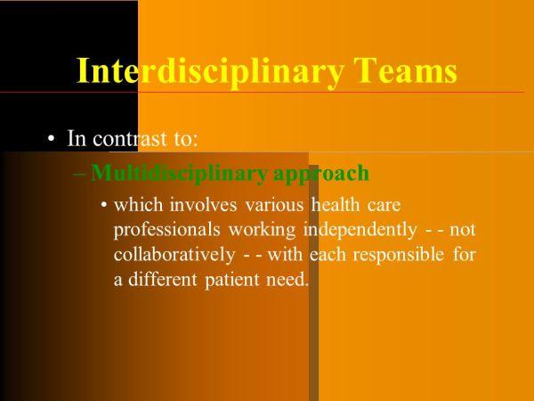 Teamwork Nevada Health Science. - ppt download