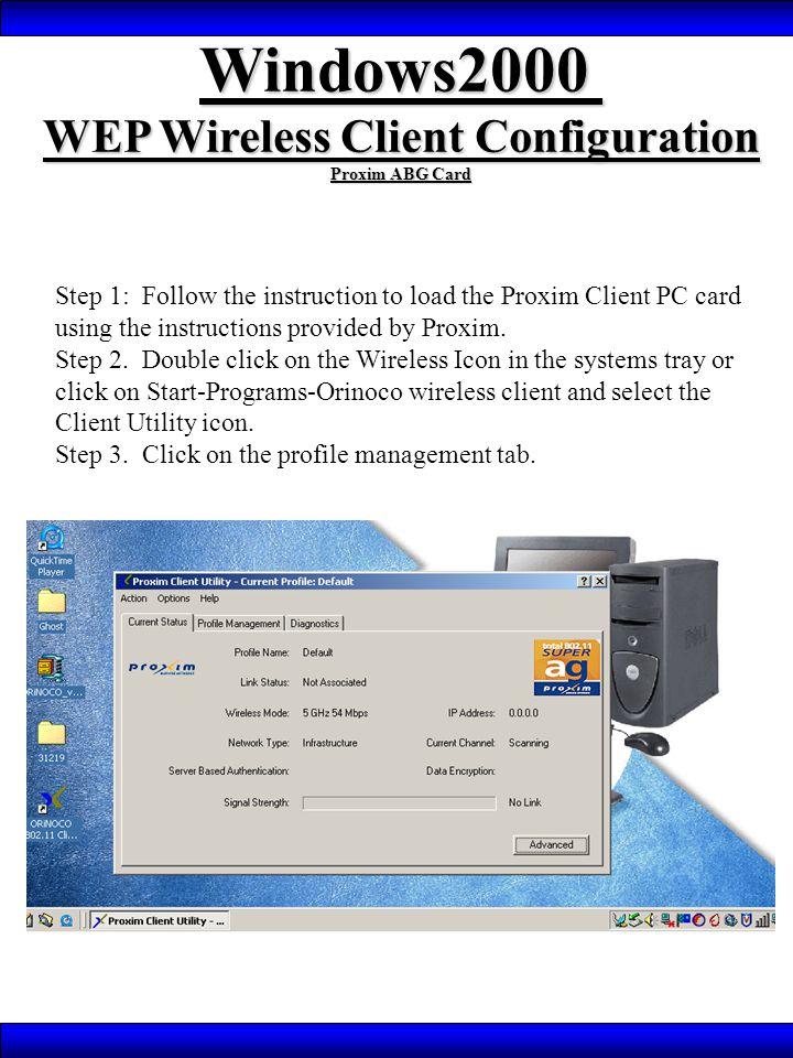 Wireless Security Basics