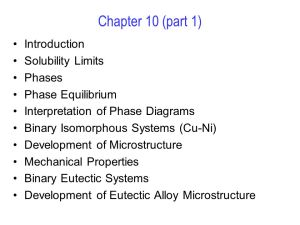 Phase Diagrams Chapter ppt video online download
