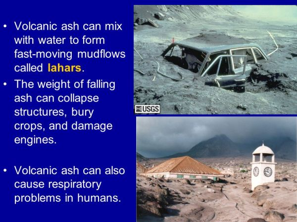 Effects of Volcanic Eruptions - ppt video online download