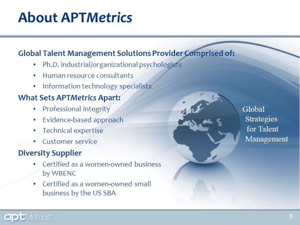 Demystifying D&I Metrics - ppt download