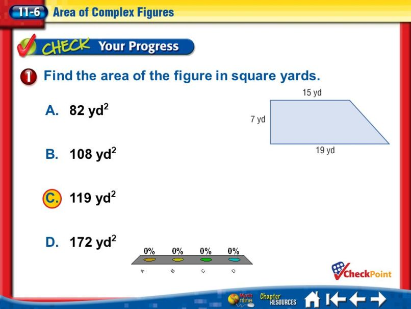 How Do You Calculate Square Yards For Carpet
