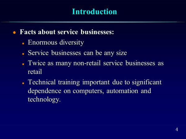 Planning and Scheduling Service Operations - ppt video ...