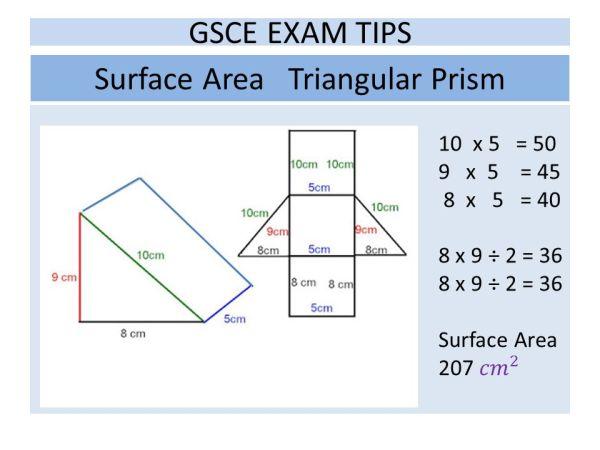 Triangular Prism Calculator Pictures and Ideas on Digi Scrappy