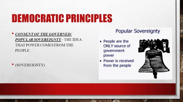 Unit One: Purposes and Types of Government - ppt video ...