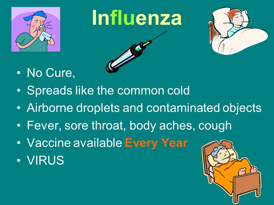 How Cure Rubella Virus