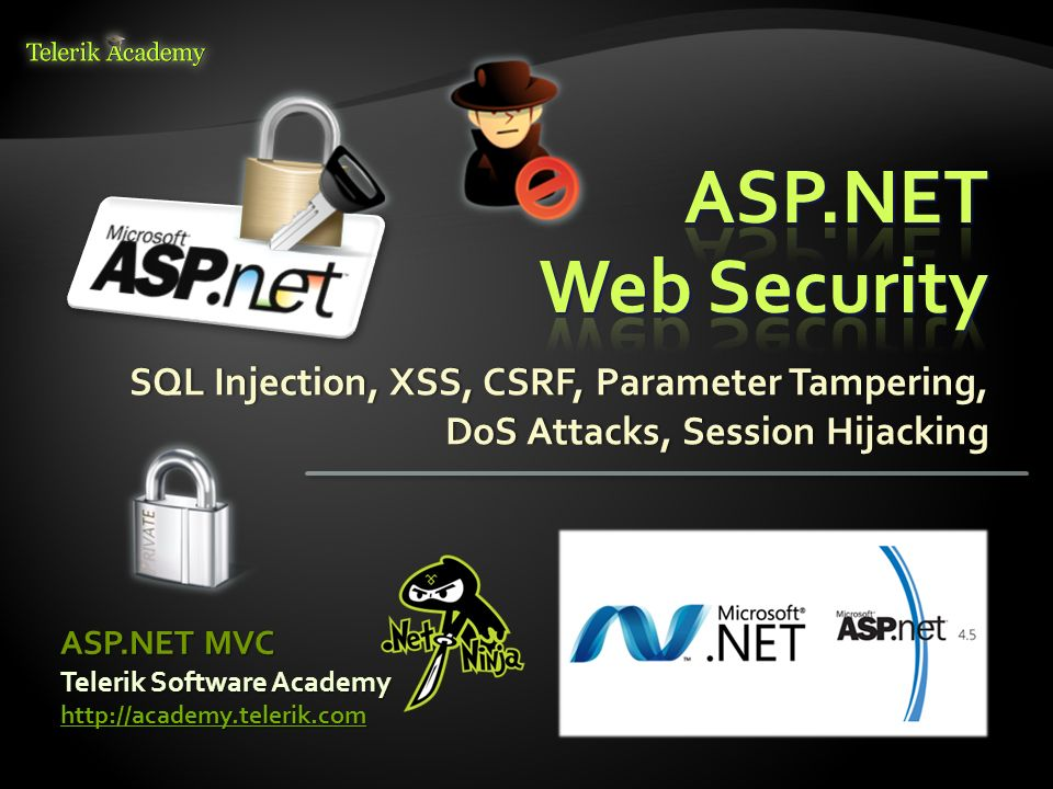 Web Security Xss Csrf