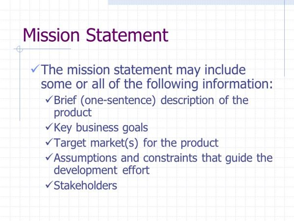 Chapter 3 Product Planning. - ppt video online download