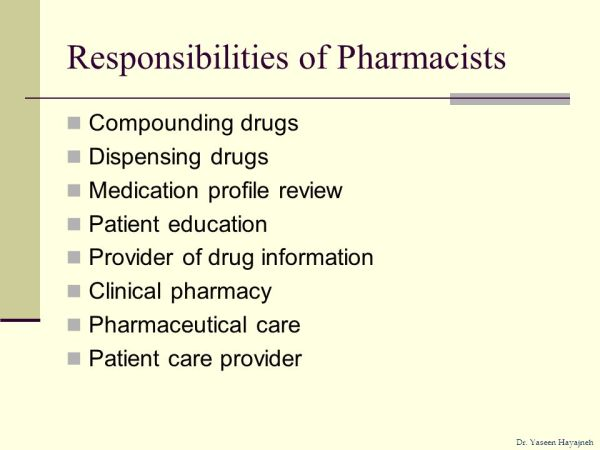 Pharmacy Services. - ppt video online download