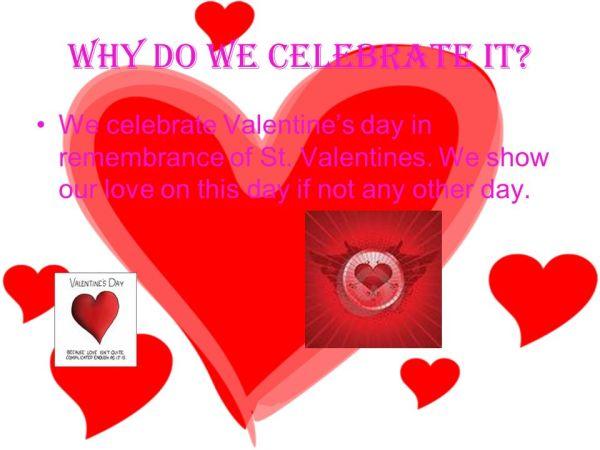 Valentine's Day. - ppt video online download