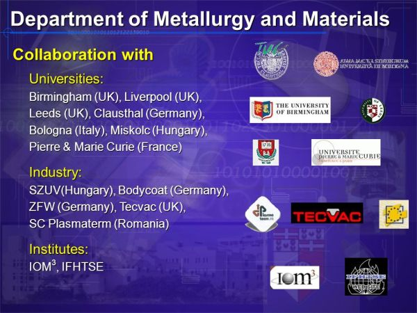 The Faculty of Engineering University of Malta. - ppt ...