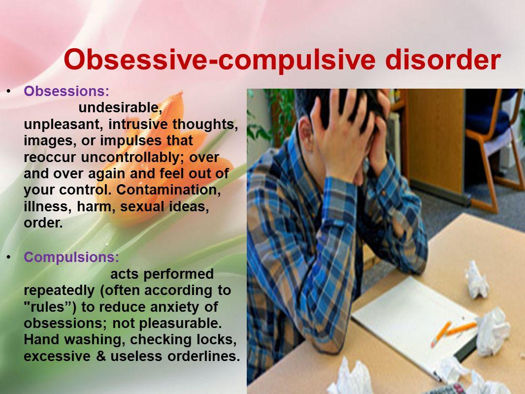 Psychiatric Disorders In Children