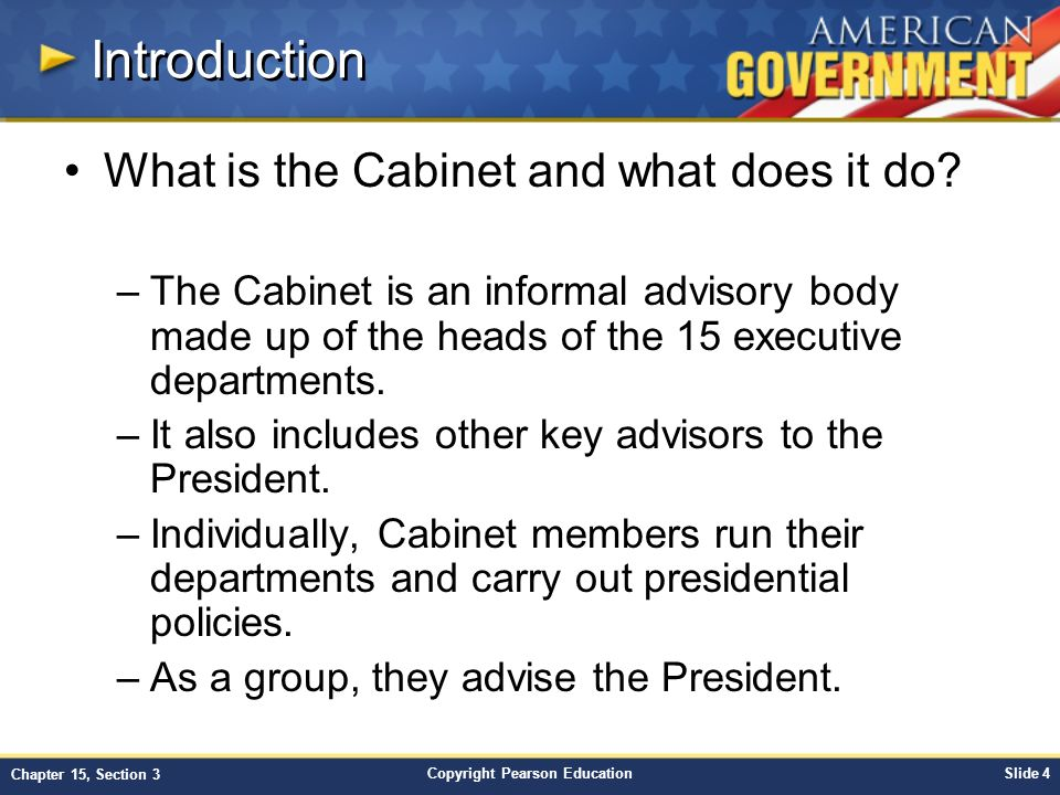 Captivating What Are The Fifteen Cabinet Departments Of Federal Government