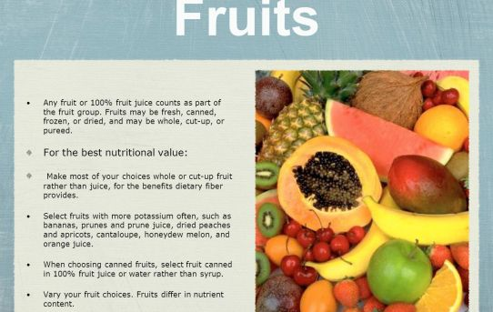 Nutrition Back To The Basicsthe Food Pyramid Ppt Download
