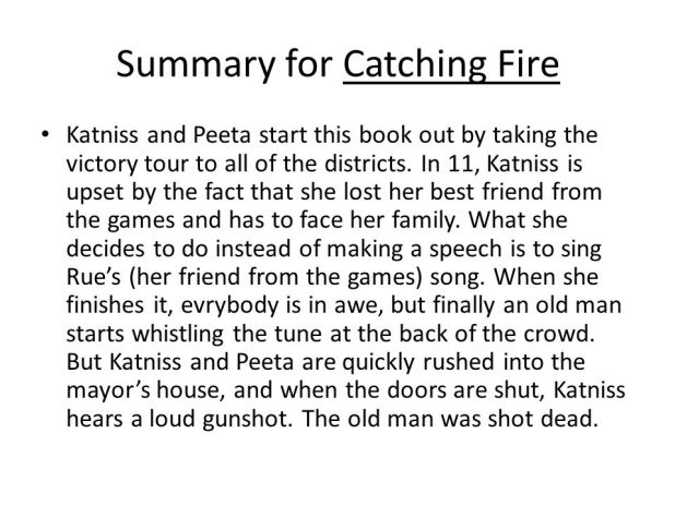 suzanne collins the hunger games essay Suzanne collins's wildly popular hunger games trilogy carries these questions  into the twenty-first century and into a not-so-distant future dystopia, where the.