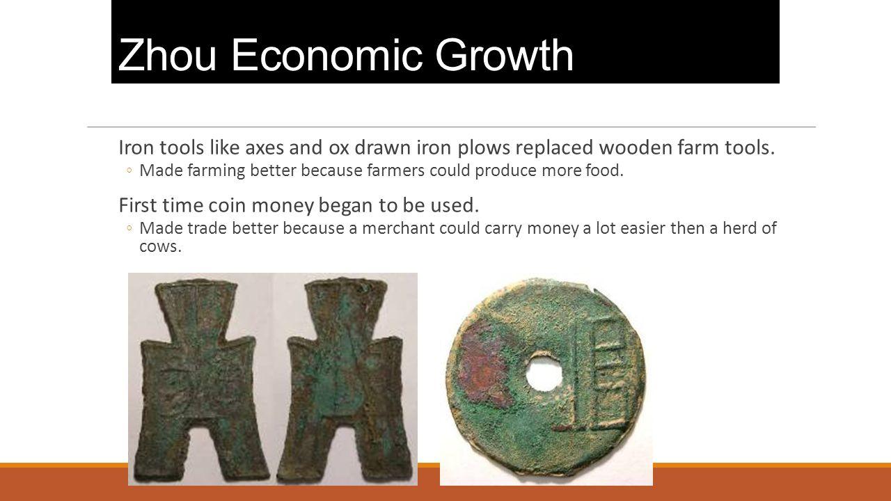 Economic Tools World History